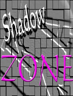 Shadow Zone by Peter Duffie
