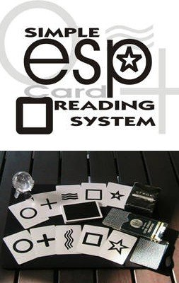 Simple ESP Card Reading System by Alan Strydom
