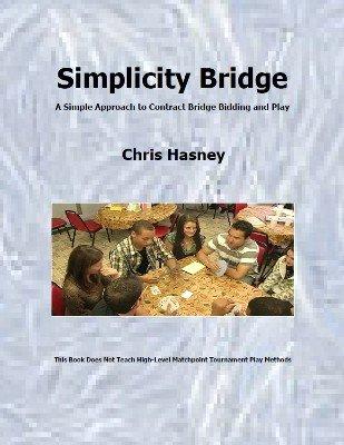 Simplicity Bridge by Chris Hasney