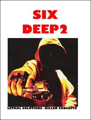 Six Deep #2 by Steve Reynolds