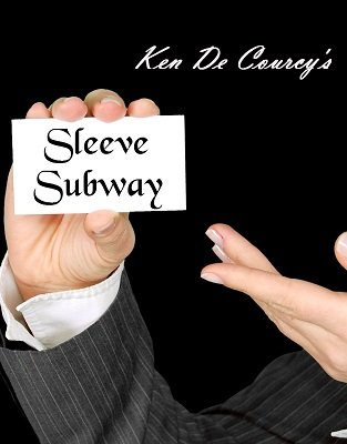 Sleeve Subway by Ken de Courcy