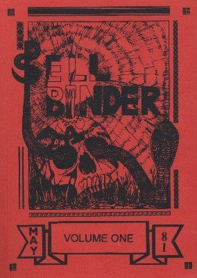 Spell-Binder Volume 1 by Stephen Tucker