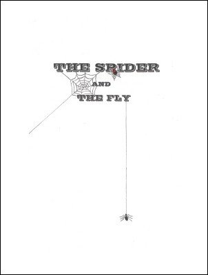 The Spider and The Fly by Brick Tilley