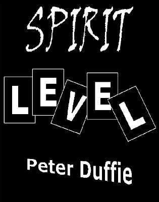 Spirit Level by Peter Duffie