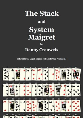 The Stack and System Maigret by Danny Crauwels & Chris Wasshuber