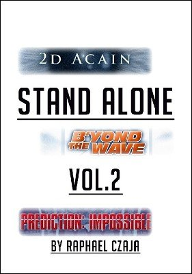 Stand Alone Volume 2 by Raphaël Czaja