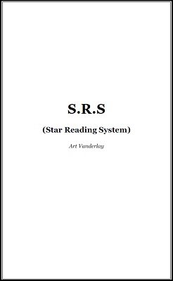 SRS - Star Reading System by Art Vanderlay