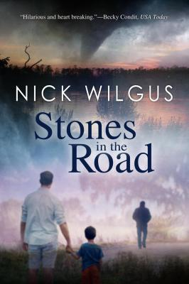 Stones in the Road by Nick Wilgus