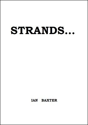 Strands ... by Ian Baxter