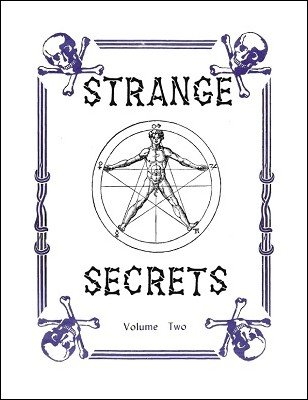 Strange Secrets 2 by Gordon Miller