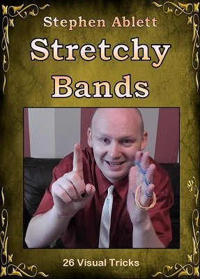 Stretchy Bands by Stephen Ablett
