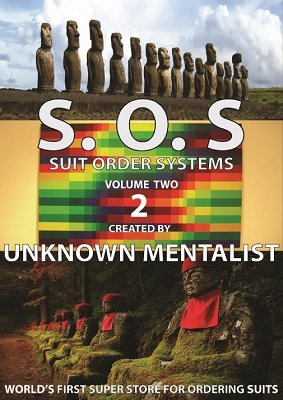 Suit Order Systems 2 by Unknown Mentalist