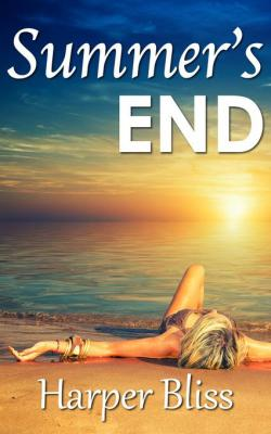 Summer's End by Harper Bliss