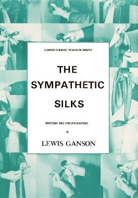 The Sympathetic Silks Teach-In by Lewis Ganson
