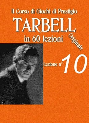 Tarbell Lezioni 10 by Harlan Tarbell