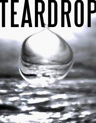 Teardrop by Don Theo III