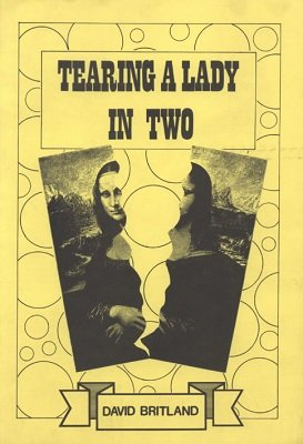 Tearing a Lady in Two (German) by David Britland