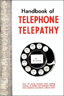 Handbook of Telephone Telepathy by Al Forman