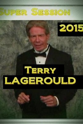Terry LaGerould: Super Session 2015 by Terry LaGerould