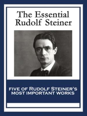 The Essential Rudolf Steiner: Theosophy: An Introduction to the Supersensible Knowledge of the World and the Destination of Man by Rudolf Steiner