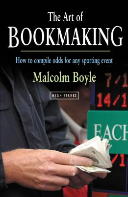 The Art of Bookmaking by Malcolm Boyle