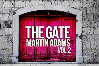 The Gate Vol. 2 by Martin Adams