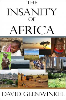 The Insanity of Africa by David Glenwinkel