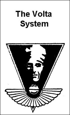 The Volta System by Burling Hull