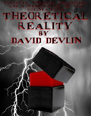 Theoretical Reality by David Devlin