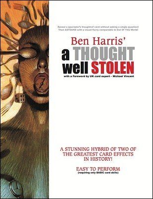 A Thought Well Stolen by (Benny) Ben Harris