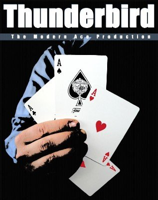 Thunderbird: The Modern Ace Production by Lee Asher