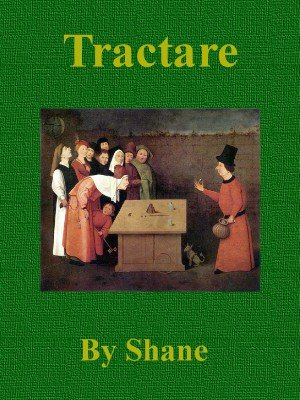 Tractare by R. Shane