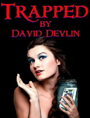 Trapped by David Devlin