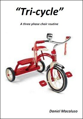 Tri-cycle: chair routine by Daniel Macaluso