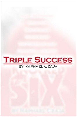Triple Success by Raphaël Czaja