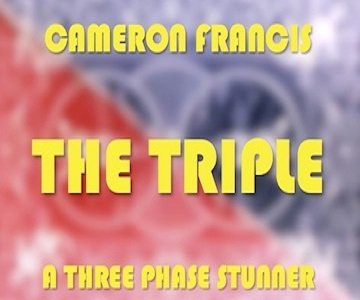 The Triple by Cameron Francis