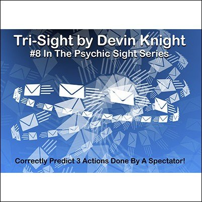 Tri-Sight by Devin Knight
