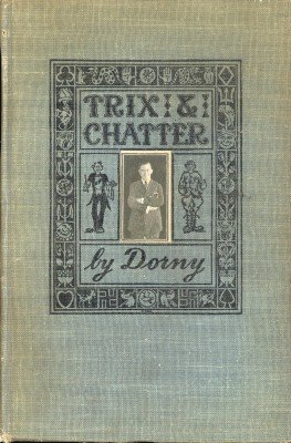 Trix and Chatter by Werner C. (Dorny) Dornfeld/Dornfield