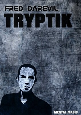 Tryptik by Fred Darevil