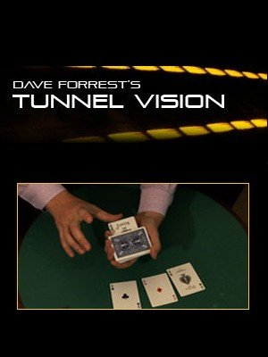 Tunnel Vision by Dave Forrest