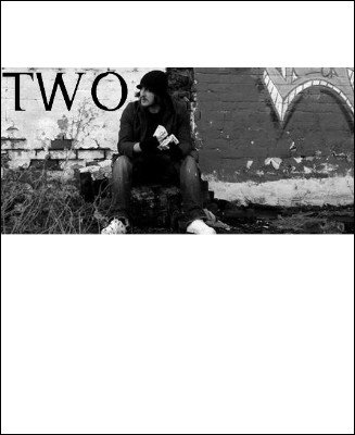 Two (Daniel Madison) by Daniel Madison