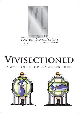 Vivisectioned by Mark Parker