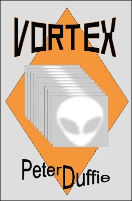 Vortex by Peter Duffie