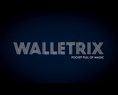 Walletrix by Deepak Mishra & Oliver Smith