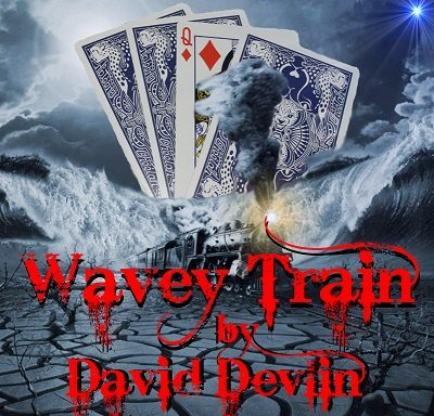 Wavey Train by David Devlin