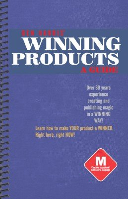Winning Products: A Guide by (Benny) Ben Harris