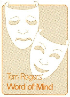 Word of Mind by Terri Rogers