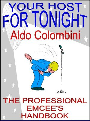 Your Host For Tonight by Aldo Colombini